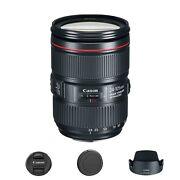 Canon EF 24-105mm f/4L IS II USM Lens for DSLR Cameras
