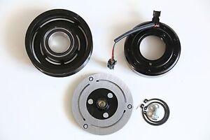 X83 Klimakompressor Magnetkupplung NISSAN PRIMASTAR dCi 90 120 NV400 2.3 dCi