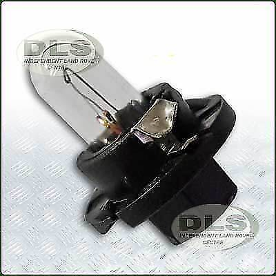 YAW00020 Dashboard Clock Bulb Land Rover Discovery 2