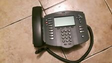 Polycom SoundPoint IP 501 SIP - VoIP IP Telephone Phone 2201-11501-001