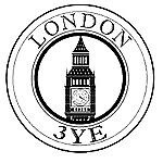 LONDON 3YE