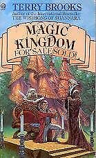 Magic Kingdom for Sale/Sold By Terry Brooks. 9780708882405