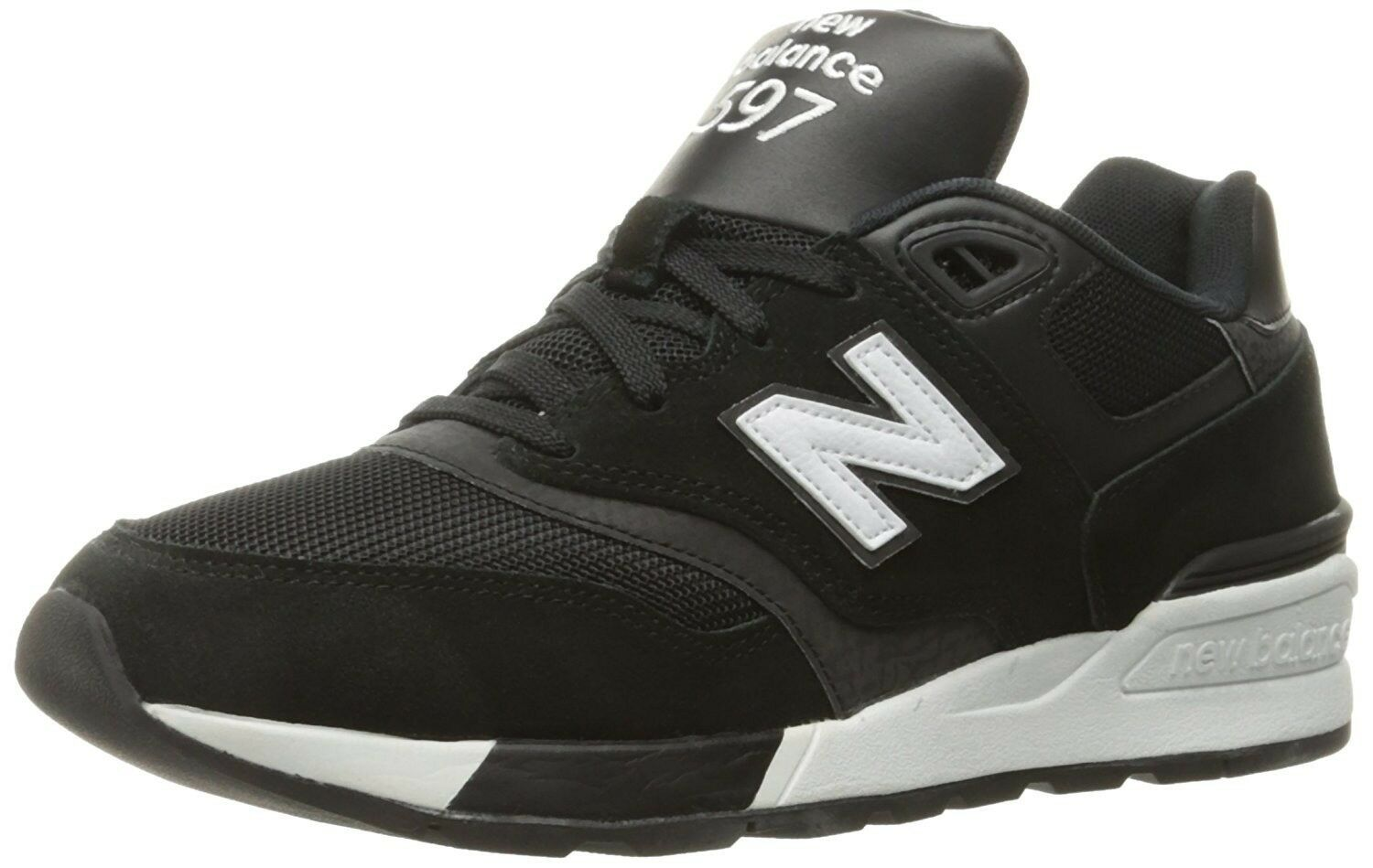New Balance 597 Homme Chaussures Athletic Sneakers ML597AAC