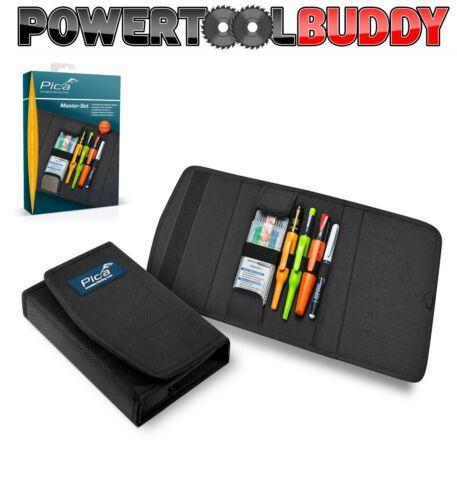 Pica Pencil Pen Marker Plumber Master Set 55020 B9