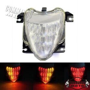 ABS-Motorcycle-LED-Taillight-Brake-Turn-Signal-Lamp-For-Suzuki-M109R-2006-2009