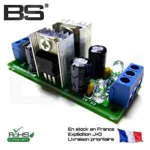LM7812-LM7912-module-alimentation-symetrique-pont-redresseur-regulateurs
