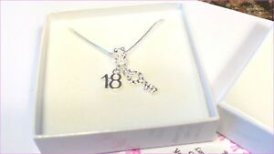 Personalised-16th-18th-21st-Birthday-Necklace-Milestone-Key-Charm-Gift-Boxed