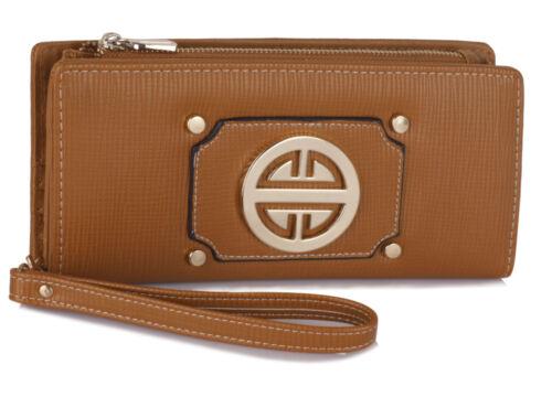 Ladies Women/'s Purse Wallet Fashion Designer/'s Small Zip Purses Handbags Coin