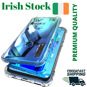 Clear-Case-Cover-for-HUAWEI-P30-P30-Pro-Lite-P20-Pro-Lite-ShockProof-Transparent