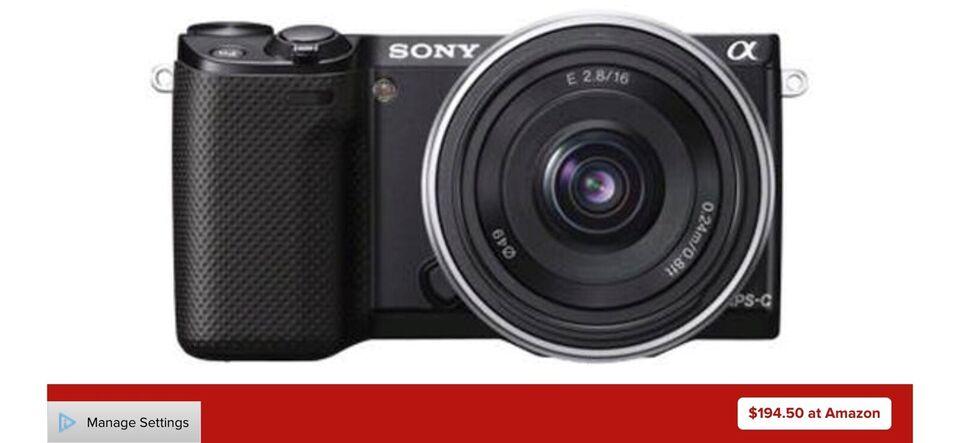 Sony, 14,2 megapixels, Perfekt