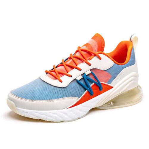 ONEMIX 2019 Men Air Cushion Sports Running Shoes Women Fashion Trainer Sneaker