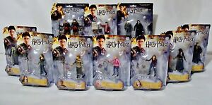 Harry Potter Half Blood Prince Figure New In Pack - Choose your Favourite!