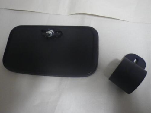 "Polaris RZR XP900 Bad Dawg 1.75/"" Universal Side Rear View Mirror"