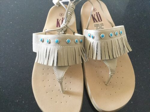 Ladies Casual Sandals   Assorted Colours and Sizes