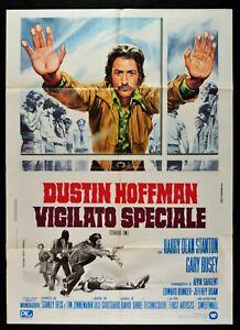 Manifesto-Seguimiento-Especial-Dustin-Hoffman-Stanton-Gaby-Busey-Sangent-M277