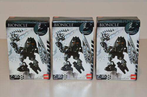 Lego Bionicle Matoran of Voya Nui NEW /& SEALED 8722, 8723, 8724, 8725, 8726