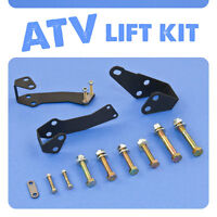 2003-2004 Yamaha Kodiak 450 | 2 Front & Rear Atv Lift Kit