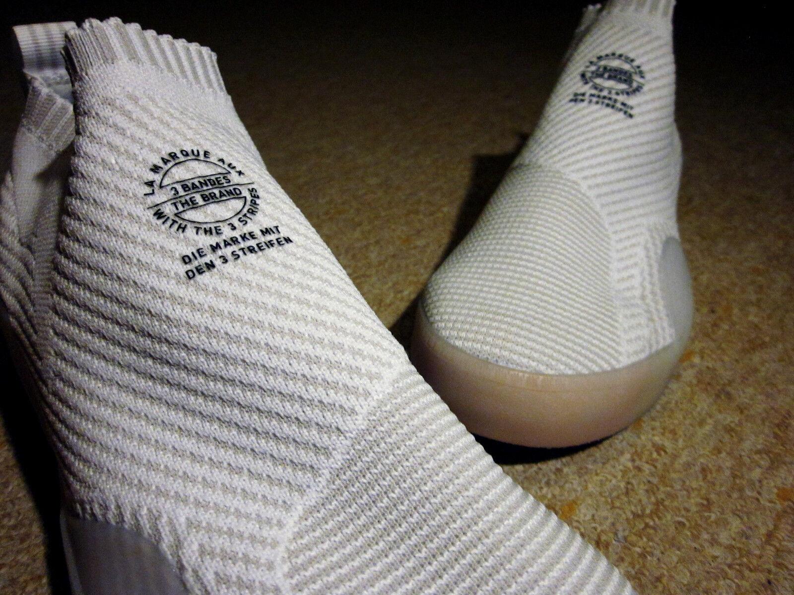 Adidas 3ST.002 PK Skateboarding-Schuhe - Herren (Größe 43 ⅔)