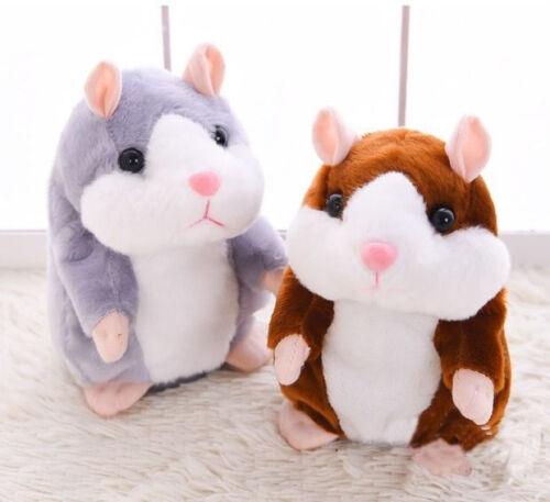 Talking Hamster Pet