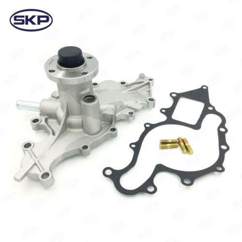 Water Pump New SKP
