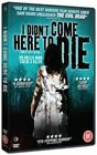 I Didn't Come Here to Die 5028836032472 With Niko Red Star DVD Region 2
