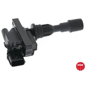 NGK-Ignition-Coil-U4015-Fits-Ford-Laser-Mazda-323-1-6L-ZM-Engine