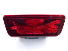 REAR BUMPER TAIL FOG LAMP For Nissan JUKE LEAF MURANO QASHQAI X-TRAIL PATHFINDER