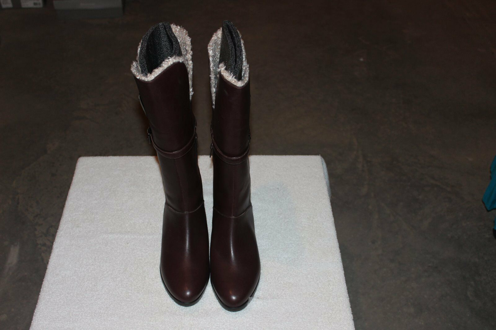 Rockport womens Jia Lite Mid Boot v75973 size 8.5M