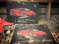2016 Lamborghini Huracan Owners Manual Only Lp 580-2 ((buy Oem)) Fast Ship Lp580