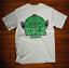 Hulk Gym T-shirt Super hero Lift Train power retro Gamer movie film Green Giant
