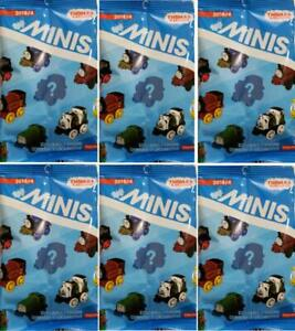 Fisher-Price-Thomas-amp-Friends-Minis-Train-Engines-Blind-Bags-6-Pack-NEW-Wave-4