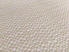 Perennials Outdoor Beige Tweed Upholstery Fabric- Raffia Oyster (210-24) 9.0 yd