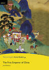 Level 2: The First Emperor of China Book and Multi-ROM with MP3 Pack by Jane Rollason (Mixed media product, 2015)