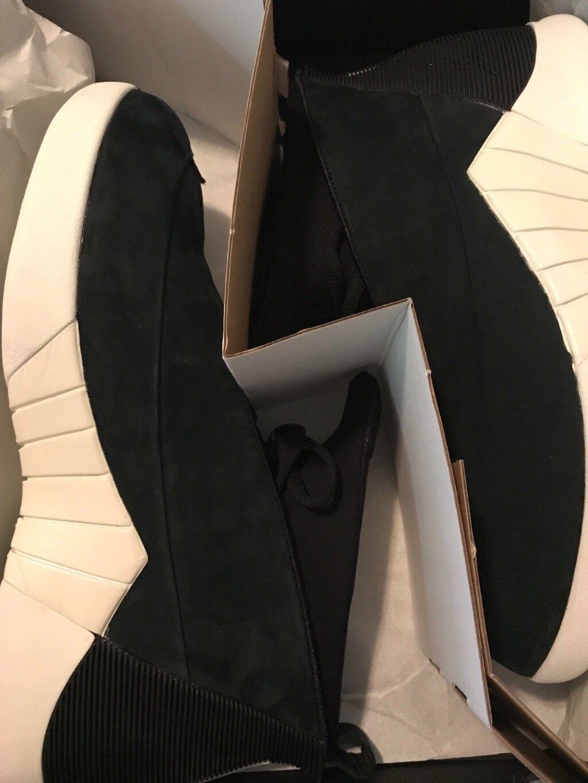 jordan schwarz retro - 15 psny schwarz jordan / größe 10 segel. 89fe0d