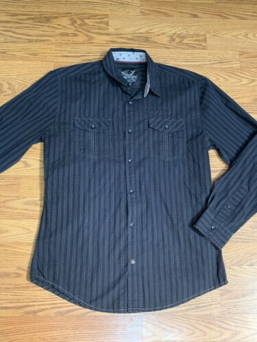 Drill Clothing Company Size Medium