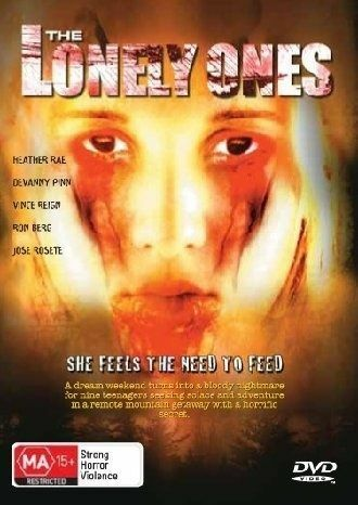 1 of 1 - The Lonely Ones (DVD, 2007)