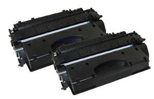 2-Pack-Compatible-CE505X-Toner-For-HP-LaserJet-P2055dn-P2055X-P2055