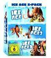 1 von 1 - Ice Age 1, 2 & 3 (2009)