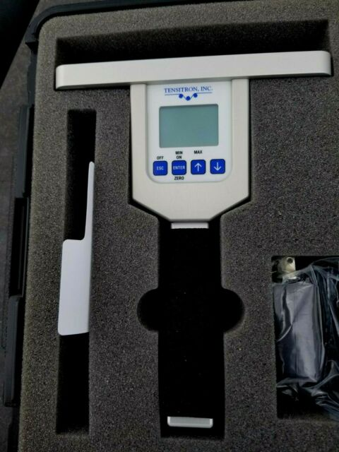 "7326STX1 Testex  Dial Thickness Gauge Press-o-Film .0001/""-.050/""; No"