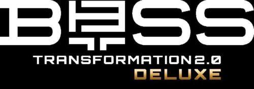 USB Stick Kollegah Bosstransformation 2.0 Deluxe inkl