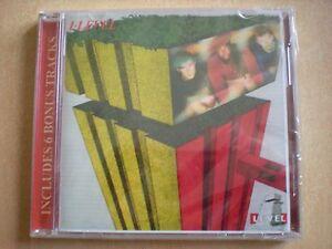 CD-Album-I-Level-I-Level-1982-New-Neuf-S-S-Sealed
