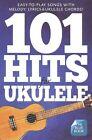 101 Hits for Ukulele Blue Book Uke Book by Music Sales Ltd (Paperback, 2014)