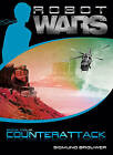Counterattack by Sigmund Brouwer (Paperback / softback, 2009)