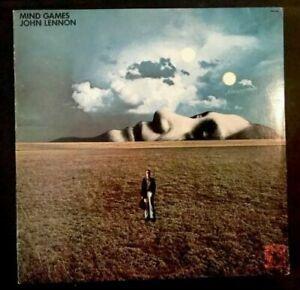 LENNON-JOHN-MIND-GAMES-LTD-EDIT-NEW-VINYL-RECORD