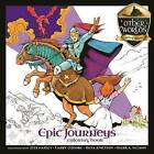 Epic Journeys by Kalmbach Publishing Co ,U.S. (Paperback / softback, 2016)