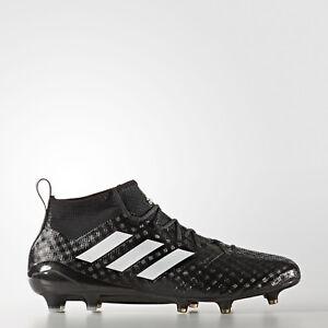 618417865 adidas Ace 17.1 Primeknit FG Mens Football Sock Boots Firm Ground ...