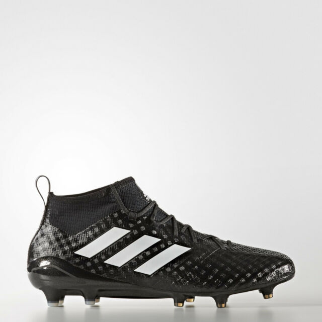 sports shoes db6bb 7270d adidas Ace 17.1 Primeknit FG Football BOOTS 10.5