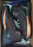 UNDER ARMOUR CURRY 3 ASW ALL STAR BLACK SILVER COPPER 1299665-001 SHIPS NOW