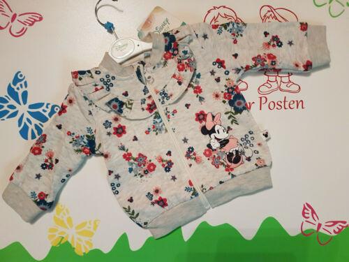 Jacke Baby oder Kleinkinder Minnie Mouse 68 80 86 92