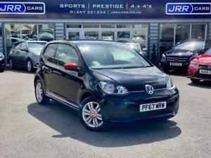 2018 Volkswagen UP UP BY BEATS USED Hatchback Petrol Manual